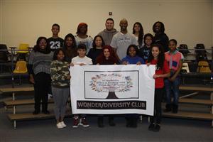 Wonder/Diversity Club