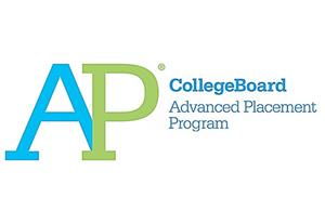 Advanced Placement College Board logo