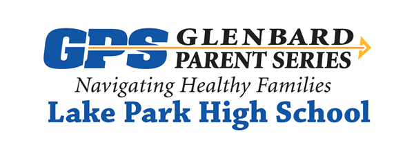 Glenbard Parent Series Logo